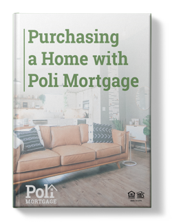 Purchasing a Home with Poli Mortgage with shadow
