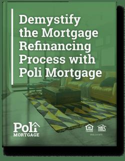 SHADOW Demystify the Mortgage Refinancing Process