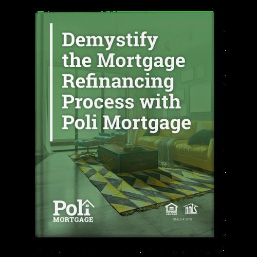 Refinancing Process